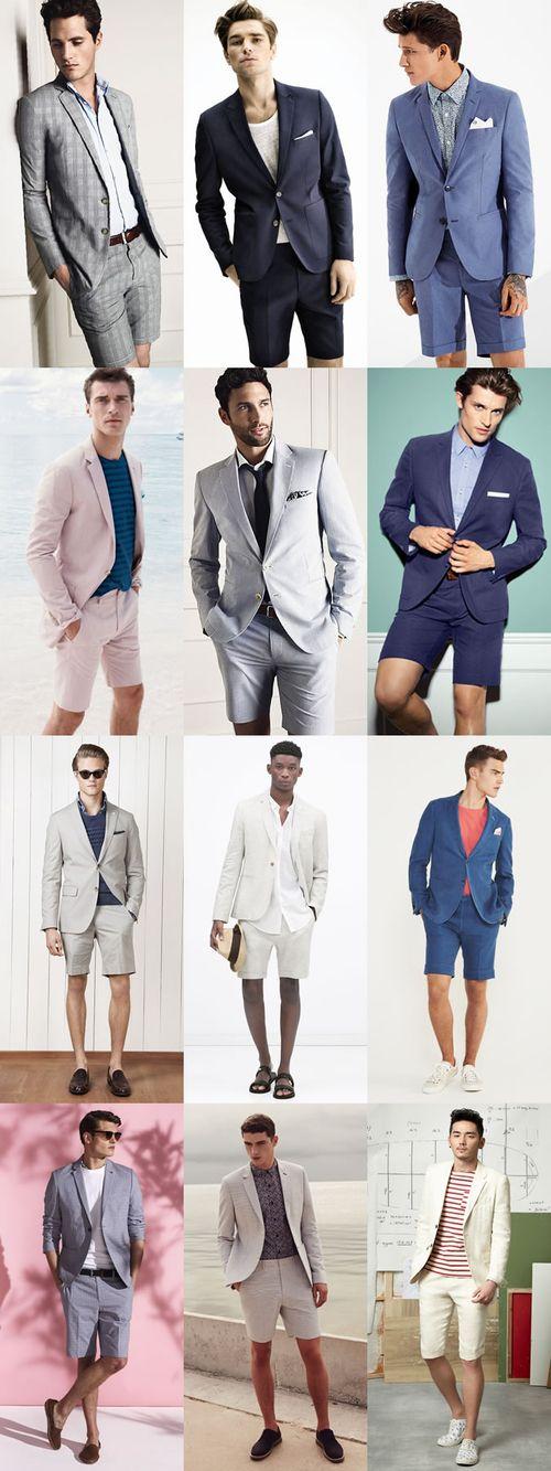 6 самых модных вещей в гардеробе мужчины этим летом: рекомендуют итальянские стилисты – Италия по-русски