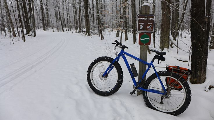 16 best Fat Bikes images on Pinterest | Bicycles, Bicycling and Biking
