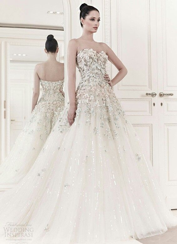 zuhair murad wedding dress 2013 go here for your dream wedding dress and fashion