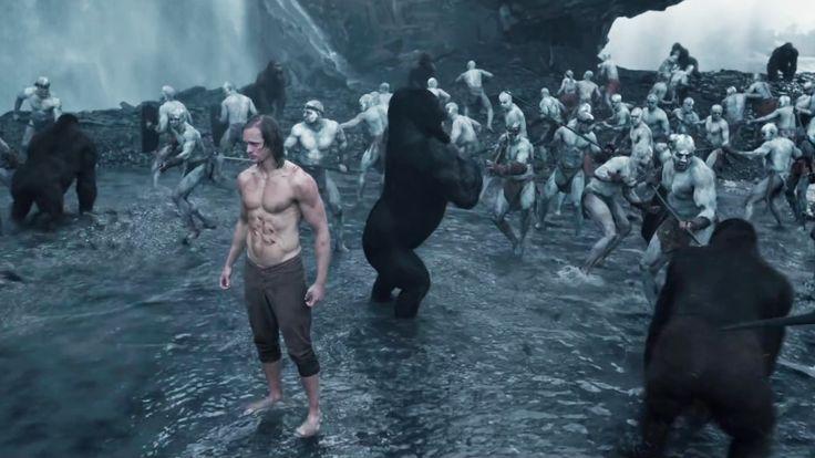 Tarzan English Movie Gallery Picture Movie wallpaper Photos