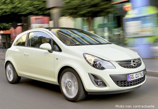 Opel Corsa occasion ref 140892