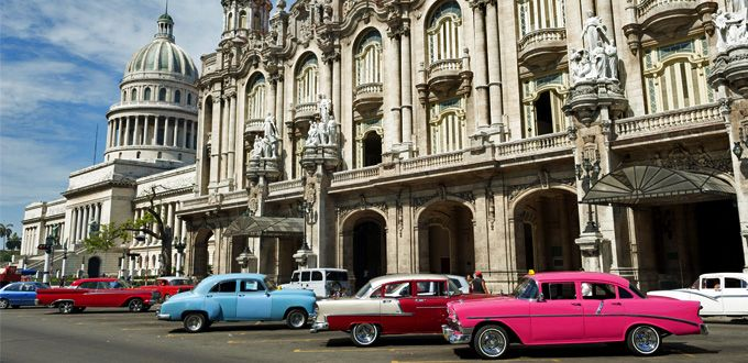 Enjoy a 4-Day Cuba (Overnight) & Bahamas from Miami cruise aboard Norwegian Sky. Find  cruise itinerary information, pricing options, ports & more!