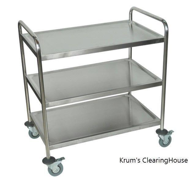 25+ Beste Ideeën Over Kitchen Utility Cart Op Pinterest - Raskop