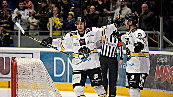 Følg Manglerud - Oilers og chat med vår reporter - Aftenbladet.no