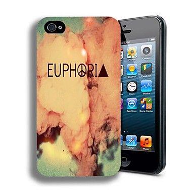 Elonbo J2F Fashion Color Mix Hard Back Pouzdro pro iPhone 4/4S – USD $ 3.99