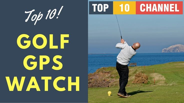 Top 10 Best Golf GPS Watch 2017 Reviews | Golf Equipment. #golf #golfGPSwatch #GolfEquipment