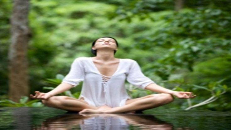 Música para ativar e alinhar os chakras 2015 Sons de relaxamento