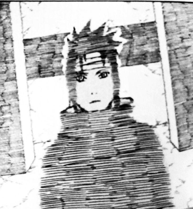 Sasuke (mangekyou sharingan Itachi)