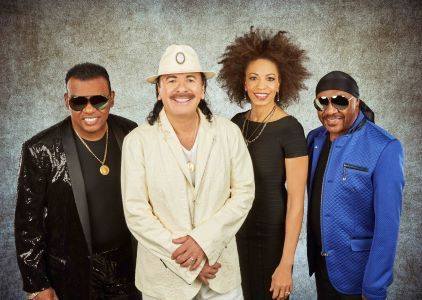 "The Isley Brothers & Carlos Santana releases ""Total Destruction to Your Mind"" & ""What the World Needs Now is Love"" songs [Audio] 