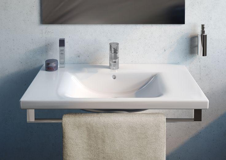 20+ ide Duravit waschbecken terbaik di Pinterest | Duravit wc ... | {Doppelwaschtisch aufsatzwaschbecken duravit 17}