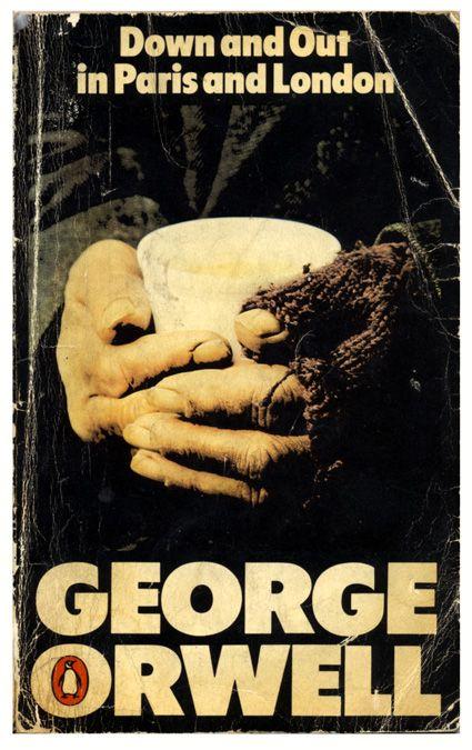 george orwell essays on language