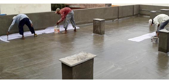 Water Proofing Contractors Coimbatore In 2020 Expansion Joint Contractors The Expanse