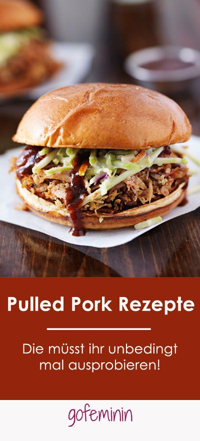 Ihr sucht das beste Pulled Pork Rezept aller Zeiten? Hier kommt es!