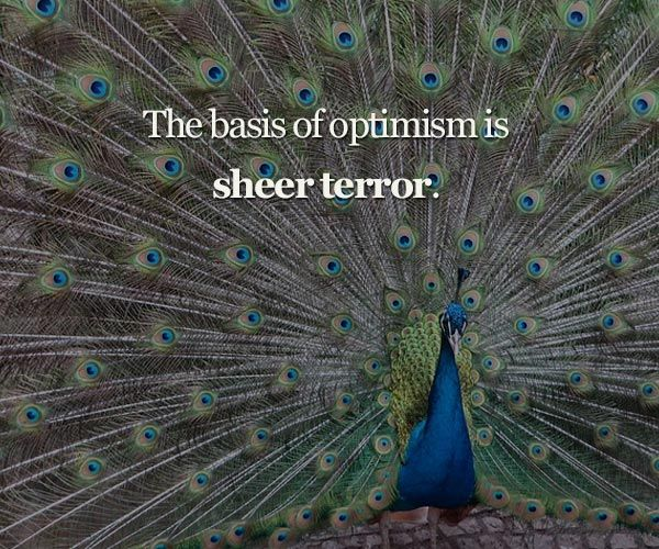 오스카 와일드 격언 | YES24 블로그