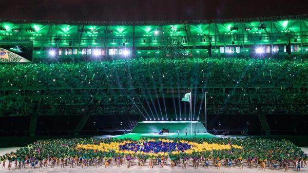 Reviva la ceremonia de apertura de los Juegos Paralímpicos de Río 2016. Visite nuestra página y sea parte de nuestra conversación: http://www.namnewsnetwork.org/v3/spanish/index.php  #nnn #bernama #malasia #malaysia #brasil #brazil #olympics #olimpiadas #asia #latinoamerica #america #sports #deportes #noticias #news #fotos #pics #entretenimiento #paralimpicos #rio2016