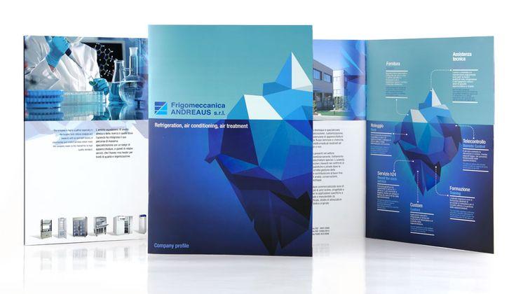 Frigomeccanica - Company profile #industrial #design
