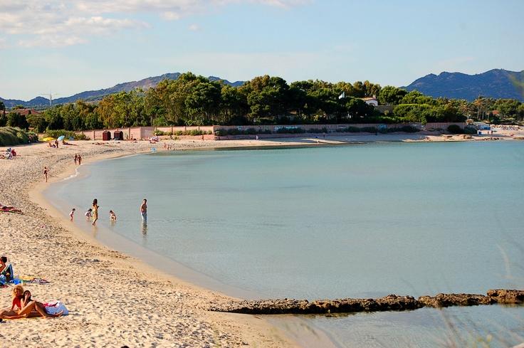 Spiaggia di Sant'Efisio