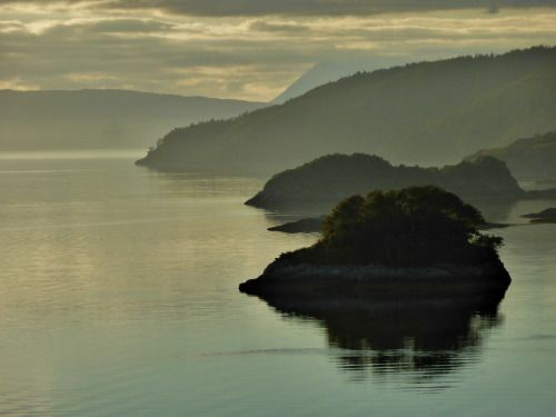 molieresphotography:  Glenelg, Lochalsh, Highlands, Scotland. Copyrights Val Moliere Sept 2013