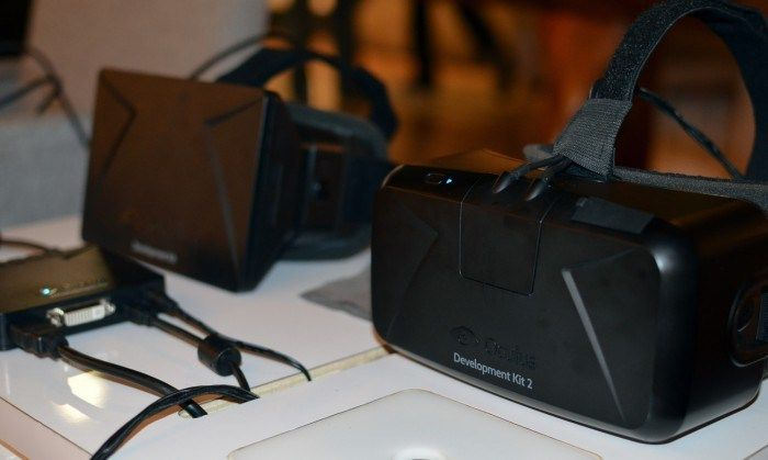 Oculus Rift DK2 Shipping Update: First Shipment En Route, 45,000 Pre-orders so Far