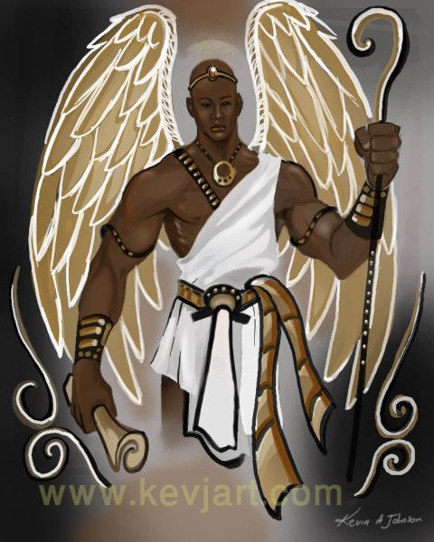69 best ideas about Angels on Pinterest | Black african american ...