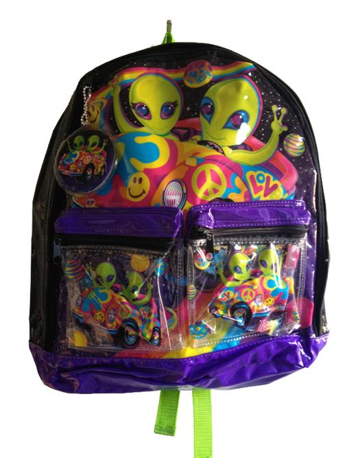 I had this back pack in elementary all the bitches were jelly!
