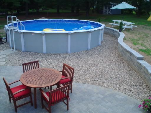 32 best images about brothers 3 pools aboveground  semi inground  inground pools on pinterest