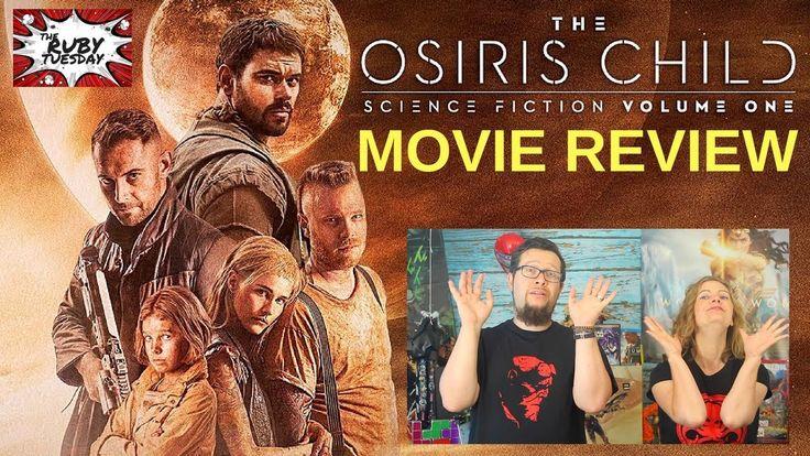 Origin Wars  osiris Child volume 1 2017 | Mad Max meets Starwars |  movi...