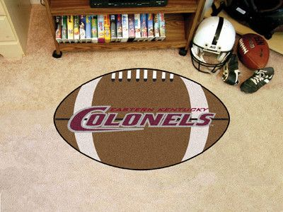 NCAA Eastern Kentucky Football Doormat