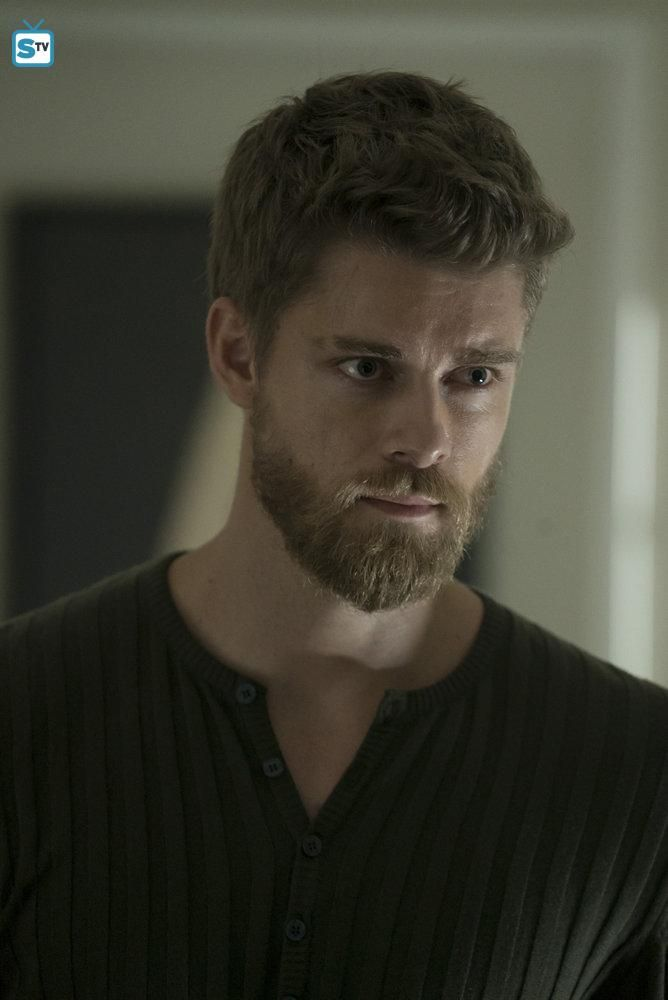 Blindspot 2.03 - ''Hero Fears Imminent Rot'' #blindspot #roman #lukemitchell