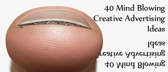 40 Mind Blowing Creative Advertising Ideas #advertising #photography #schools http://lesotho.nef2.com/40-mind-blowing-creative-advertising-ideas-advertising-photography-schools/  # 40 Mind Blowing Creative Advertising Ideas Value: 200   Now: 20   Discount: 90% Did you ever see an old advertising idea that is repeated on TV or outdoors over and over and ask yourself, is not it silly to repeat the advertising idea over and over till no one look at it or even interest to know what does it…