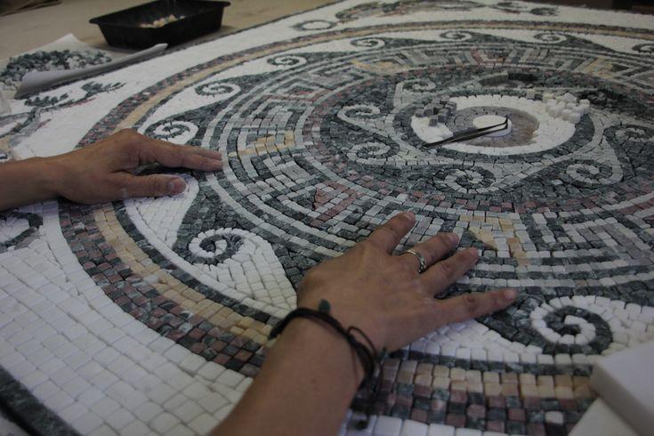 Realizacje - Producent wyrobów z kamienia naturalnego