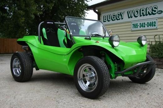 dune buggy vw buses bugs etc pinterest neon green i love and dune buggies. Black Bedroom Furniture Sets. Home Design Ideas