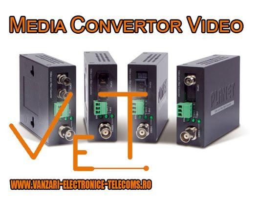 Sunteti in cautarea unui media convertor video? Ati ajuns in locul potrivit! Acesta este mai mult decat ideal atunci cand vine vorba de utilizarea unei camere de transmisie video analogice. De asemenea acesta ajuta la transmiterea unui semnal de inalta calitate de la o distanta de pana la 20 km. Descoperiti mai multe informatii tehnice despre acest model disponibil in magazinul nostru online pe http://www.vanzari-electronice-telecoms.ro/produs/667/media-convertor-video-bnc.html