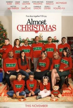 Watch Almost Christmas online Putlocker  Almost Christmas Movie Storyline A beloved patriarch asks his family for one gift this holiday season: to get along. If they can honor that wish and spend five days under the same roof without killing one another, it will be a Christmas miracle.
