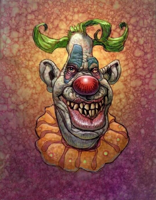 107 best killer klowns from outer space http instagram for Space clowns