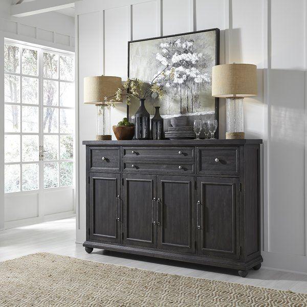 Alcott Hill Zachariah Sideboard Reviews Wayfair Dinning Room Buffet Liberty Furniture Furniture