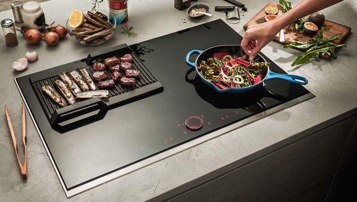 Moderne Küchengeräte: vom Hobbykoch zum Küchenprofi – Discover kitchen ideas