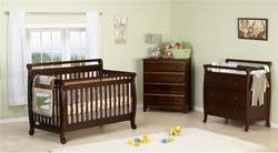 Beautiful baby set