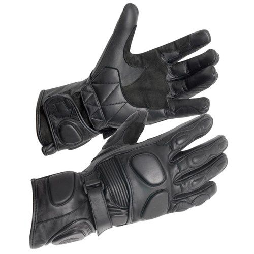 Belstaff Motorcycle Riding Gloves