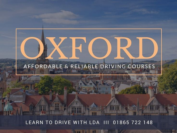 Learn to drive with LDA; the premier driving school in Oxford having a group of driving instructors approved and registered with the Driver and Vehicle Standards Agency (DVSA). Book your lesson: https://oxfordlda.co.uk/book-online/  #Affordable #AutomaticDrivingLessons #DrivinginOxford #DrivingLicense #DrivingSchool #LDA #Lessons #Course #PracticalTest #Oxford #UK #Roads #Tips #DrivingApp #App