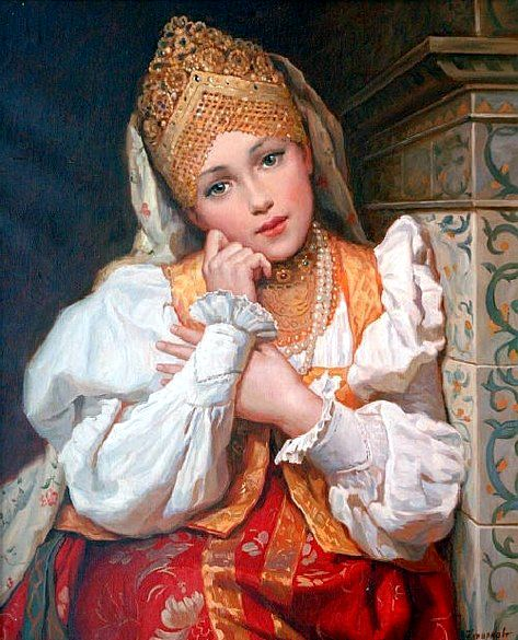 There is a believe that Russian women are most beautiful in the world and every men in Russia is very proud of this fact.There are a lot of quotes devoted to the Russian beauty.This fact is also well known in the world and a lot of men wanna marry a Russian woman.