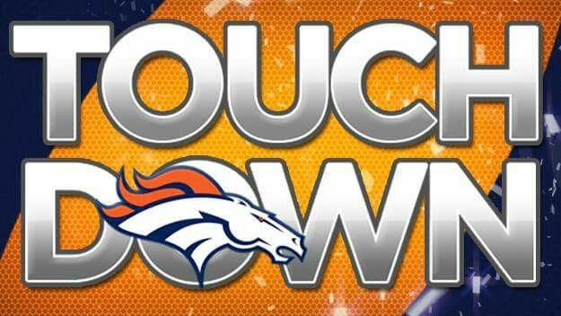 Touchdoen Denver !!