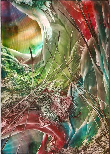 Encaustické malování