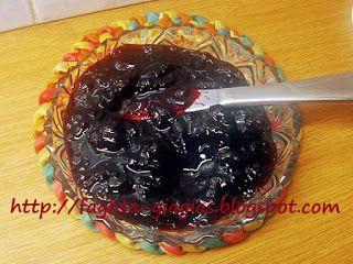 Τα φαγητά της γιαγιάς: Μαρμελάδα κεράσι