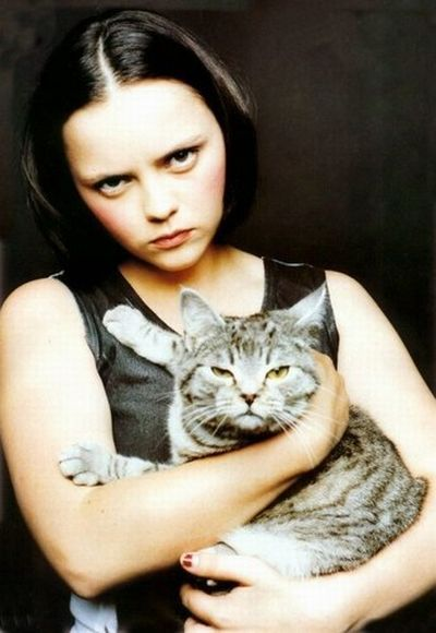 1000+ images about Christina Ricci on Pinterest ...