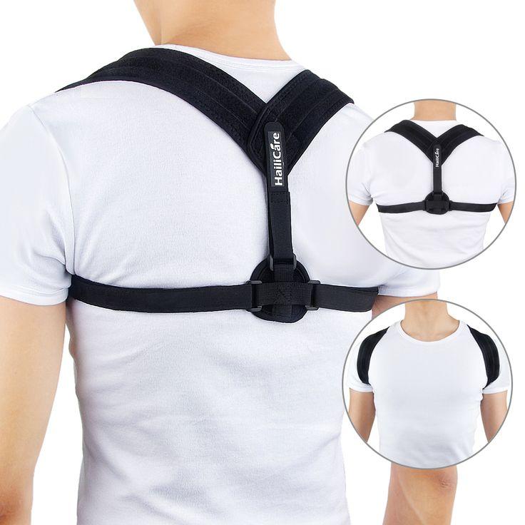 how to fix posture men