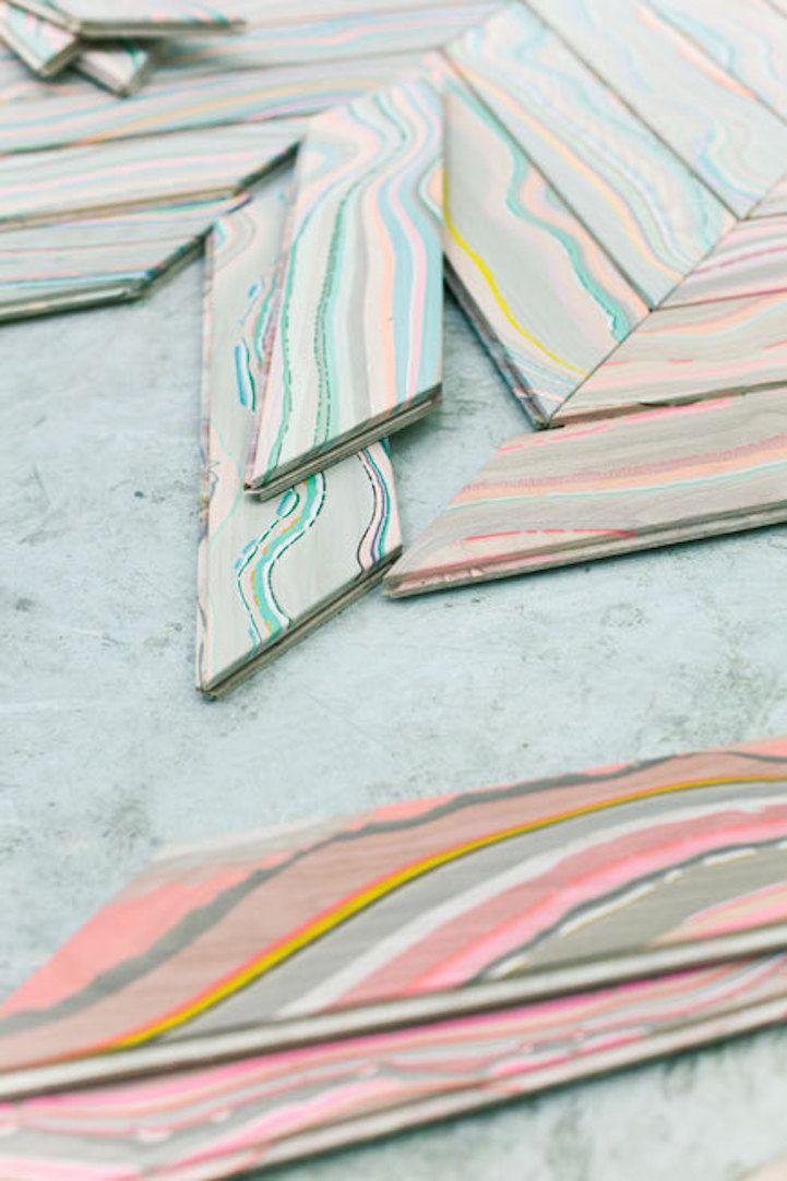 1000 id es propos de peindre des planchers de bois sur pinterest finition de planchers de for Peindre plancher bois franc