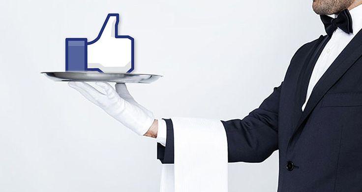 Social Media Marketing - Facebook: attiriamo l'attenzione di un ipotetico cliente