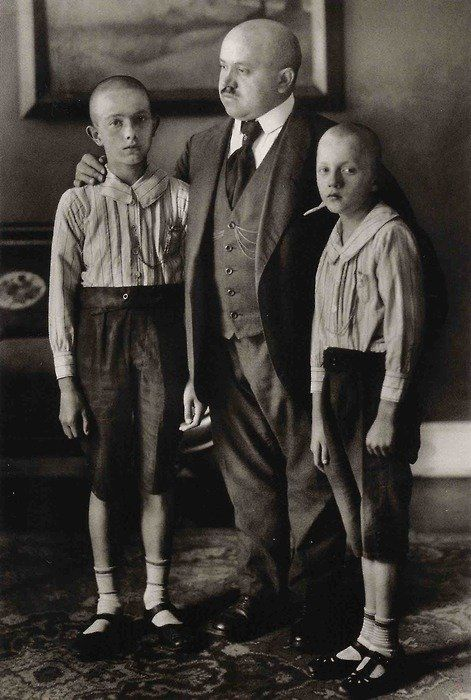 August Sander was a German portrait and documentary photographer. Sander's first book Face of our Time was published in 1929. Sander has be...