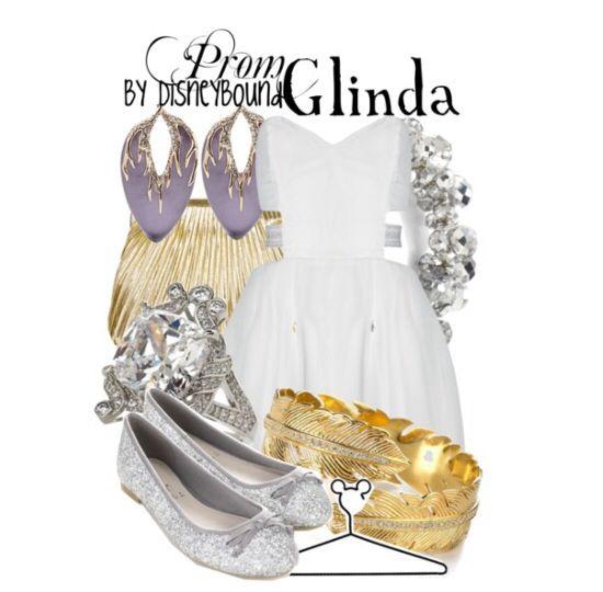 Glinda prom